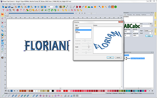 floriani total control u tutorial
