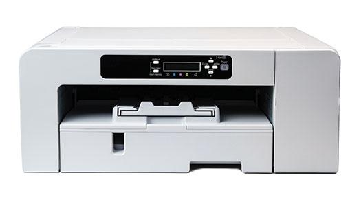 Choosing A Sublimation Printer Impressions