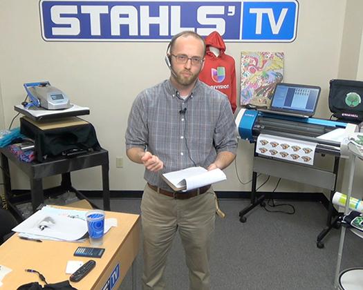 Stahls Tv Offers Free Understanding Roi Webinar