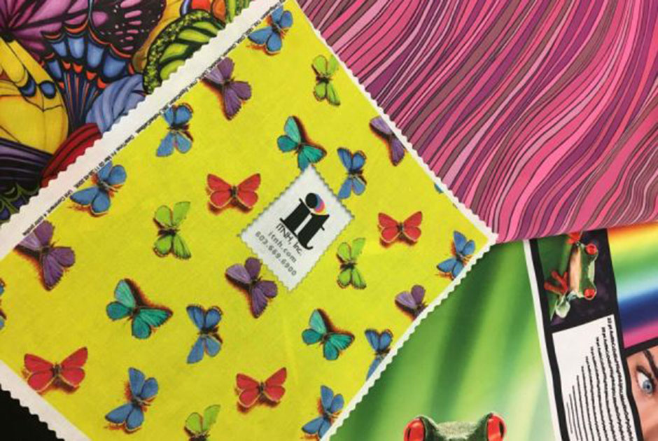 What Are Your Digital Fabric-Printing Options?   Impressions