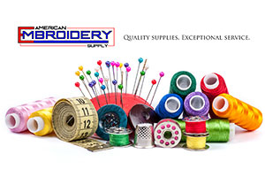 Embroidery News   Commercial Embroidery Trends   Impressions
